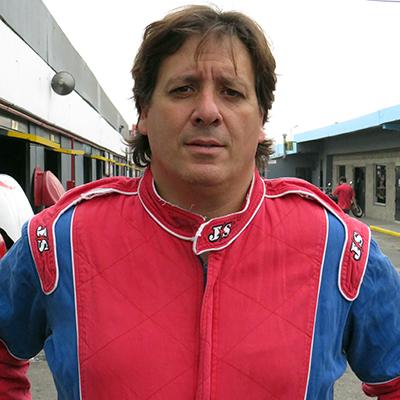 Patricio Bombardieri