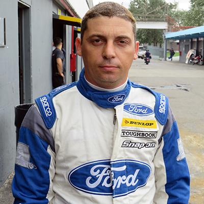Ernesto Frunzi