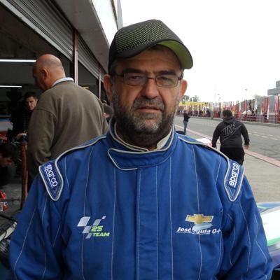 Juan J. Eguia