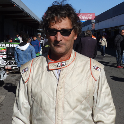 José Manzano