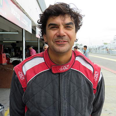 Marcelo Gil