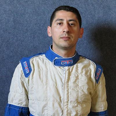 Lucas Quiroga