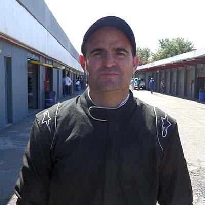 Emiliano Tardivo Jose Manzano