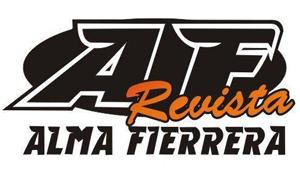Alma Fierrera Revista