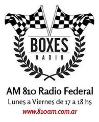 Boxes Radio