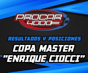 Copa Master