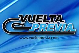 Vuelta Previa